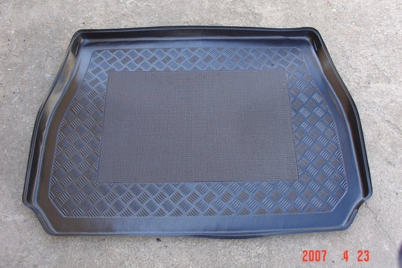 BMW X5 E53 2000-2007 kofferbakmat