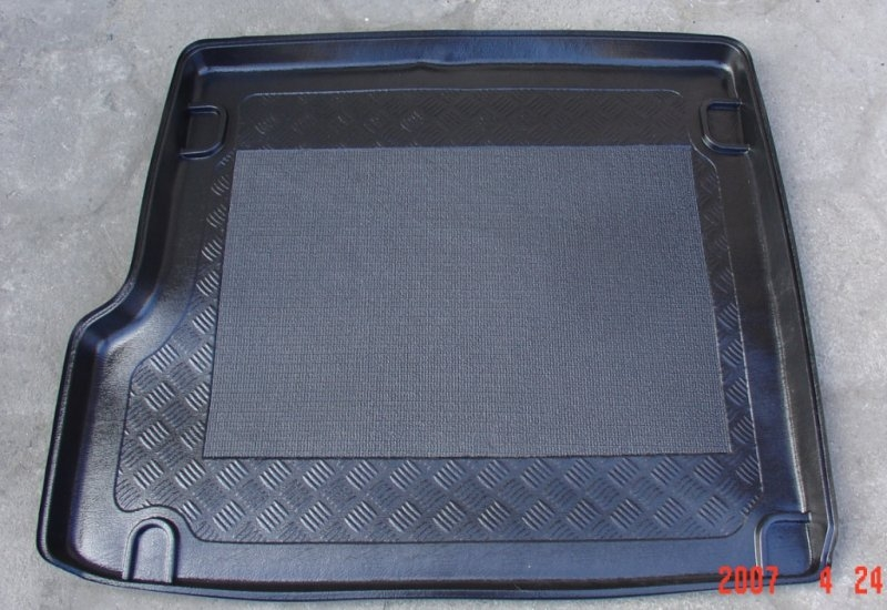 BMW X3 E83 2004-2010 kofferbakmat