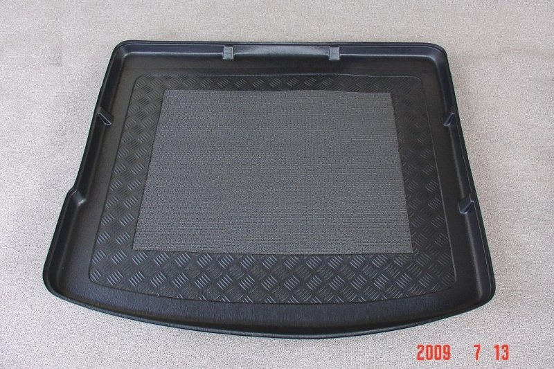 BMW X6 E71 2008-2014 kofferbakmat