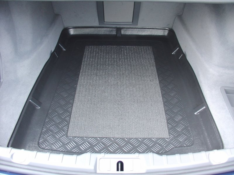 BMW 7-serie F01 2008-2015 kofferbakmat
