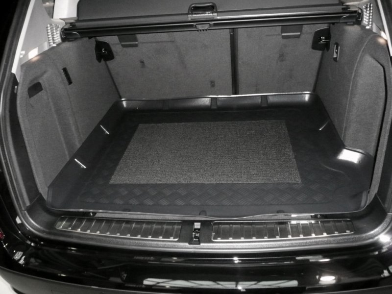 BMW X3 (F25) 2010-2017 kofferbakmat