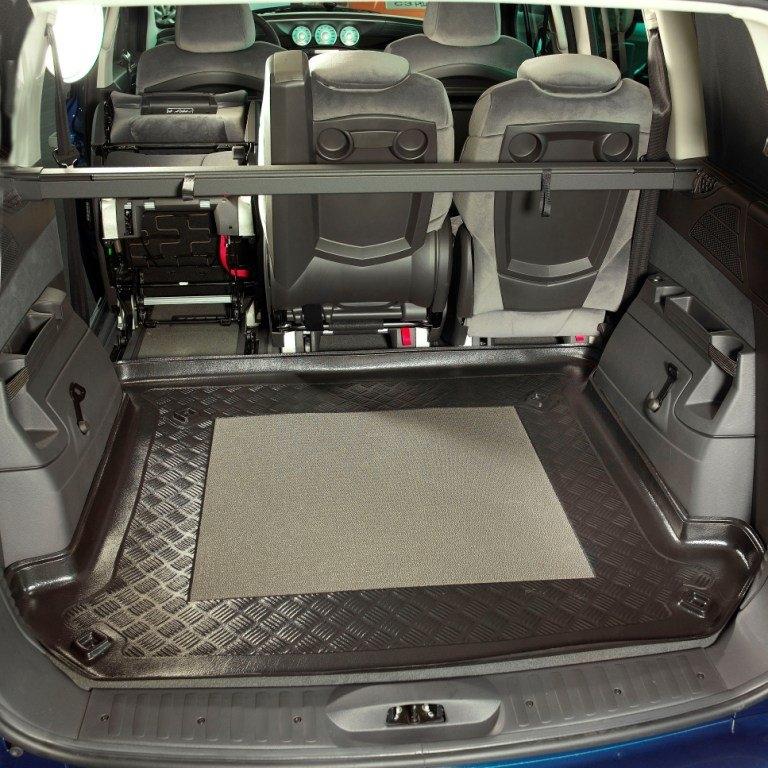 Fiat Ulysse 2002-2010 kofferbakmat