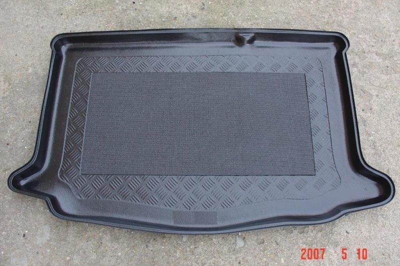 Fiat Punto 1999-2003 kofferbakmat