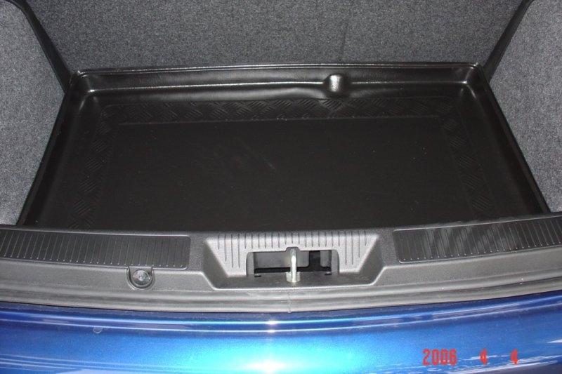 Fiat Grande Punto 2006-2012 kofferbakmat