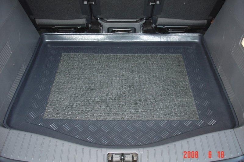 Ford C-MAX 2003-2010 kofferbakmat