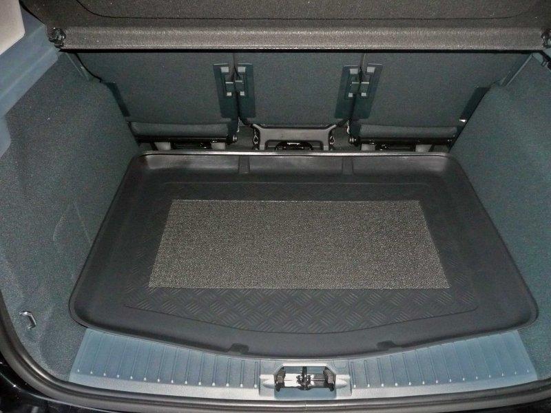 ford c max ii hatchback 5 deurs 2010 heden met reservewiel guardliner kofferbakmat. Black Bedroom Furniture Sets. Home Design Ideas