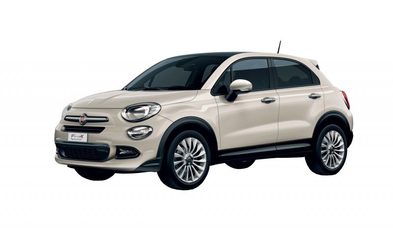 fiat 500x 5 deurs suv 2015 heden guardliner kofferbakmat kofferbakmatten kunststof. Black Bedroom Furniture Sets. Home Design Ideas