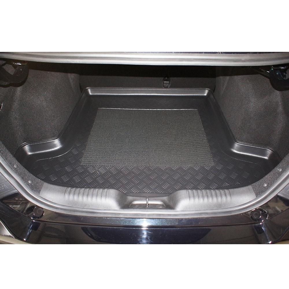 Fiat Tipo 2016-heden kofferbakmat