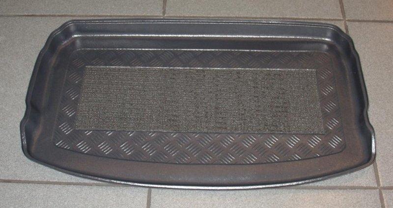mini clubman stationwagen 5 deurs 2007 2015 guardliner kofferbakmat kofferbakmatten. Black Bedroom Furniture Sets. Home Design Ideas
