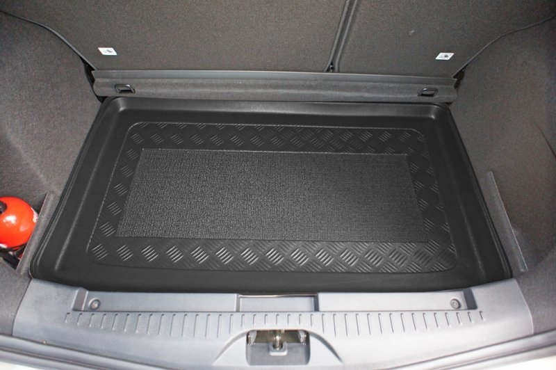 Ford B-MAX 2012-heden kofferbakmat
