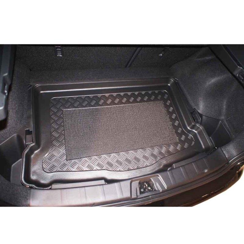 Nissan Qashqai 2014 T M Heden Vloer In Lage Stand Met