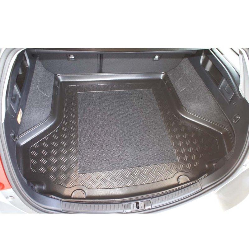 toyota auristouring sports ook hybrid stationwagon 2013 t m heden met dubbele kofferbakvloer. Black Bedroom Furniture Sets. Home Design Ideas