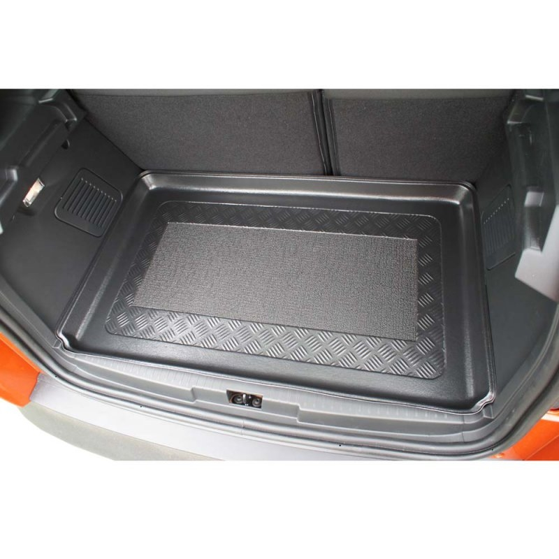 renault captur 5 deurs suv 04 2013 t m heden guardliner kofferbakmat kofferbakmatten. Black Bedroom Furniture Sets. Home Design Ideas