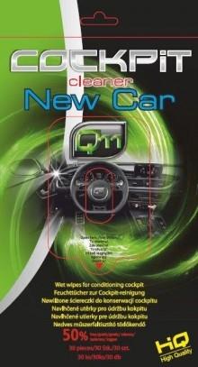 Q11 interieur schoonmaak doekjes new car accessoires for Auto interieur schoonmaken
