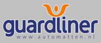 Guardliner Logo, Automatten.nl